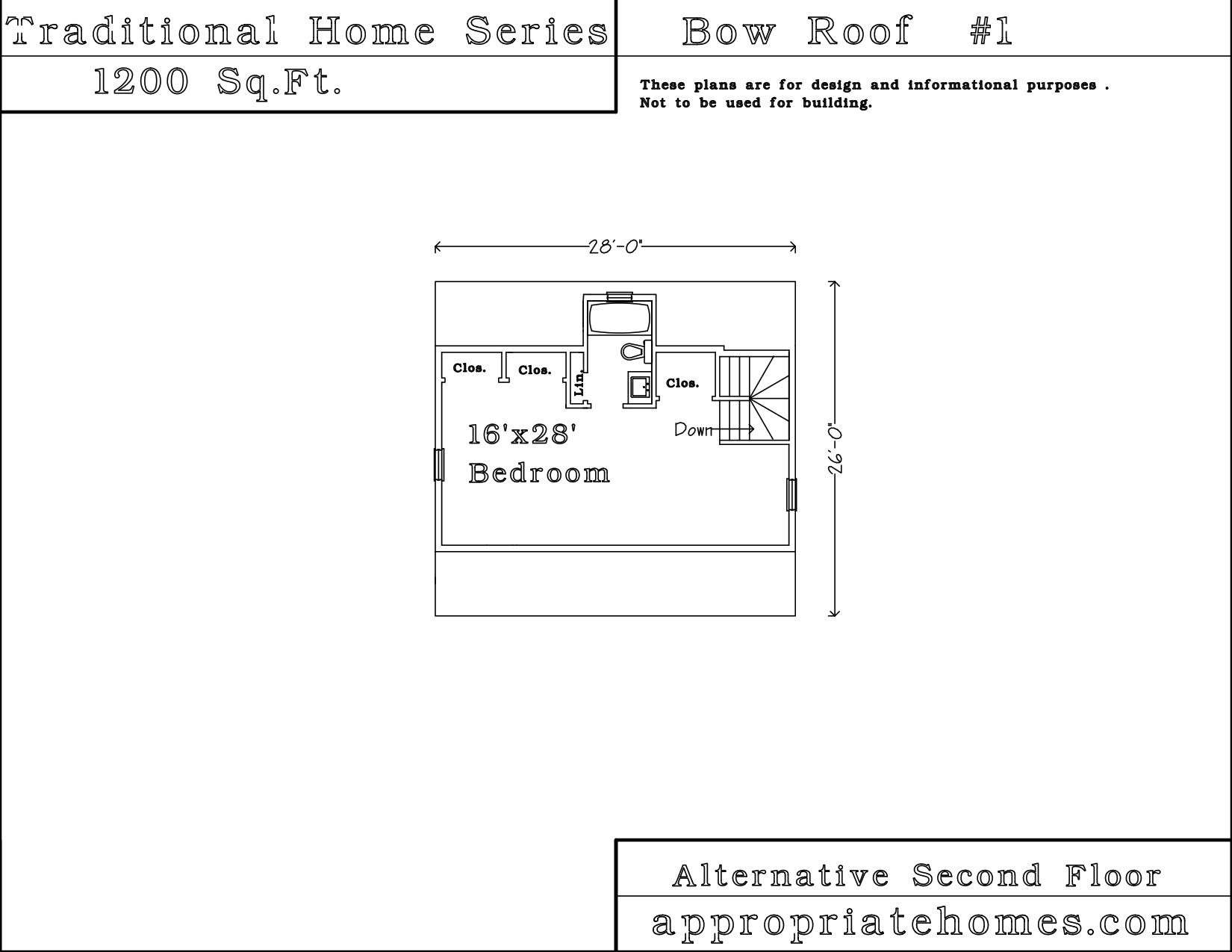Cape cod home design bow roof style house plans builder for Bow house plans