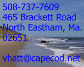 home improvement Cape Cod