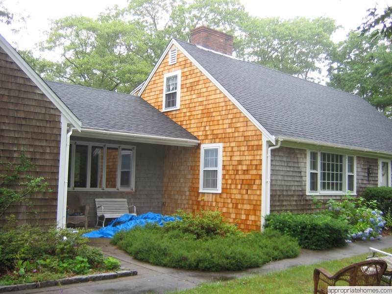 Roofing And Siding Contractor Cape Cod Appropriate