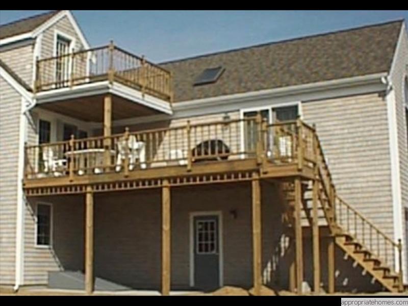 Observation deck house plans for Observation tower house plans