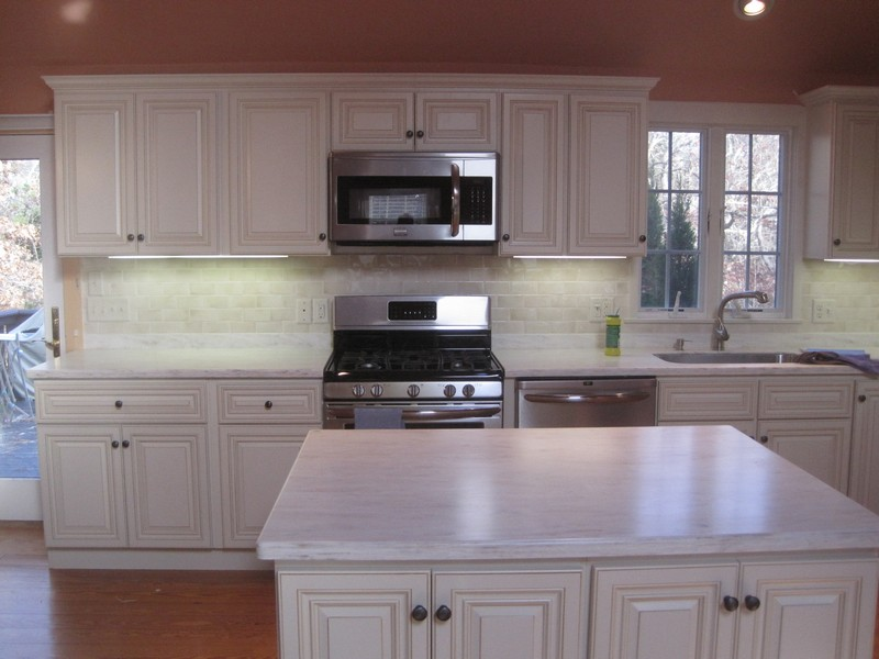Kitchen Cabinets JSI Wheaton